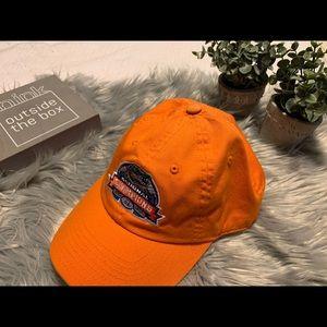 Florida Gators championship cap